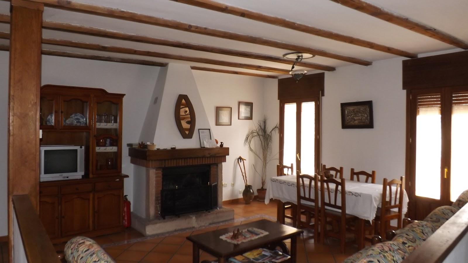 Casa rural de la abuela rufa - La casa de la abuela cazorla ...