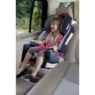 graco nautilus 3-in-1 car seat