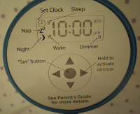 SleepBuddy Setting Instructions