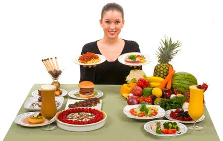 Cómo LOGRAR una buena alimentación