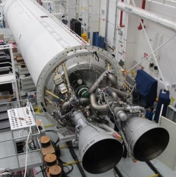 Missione Orb-2 di rifornimento alla Stazione Spaziale Internazionale, nuovo rinvio a Luglio, by Orbital!