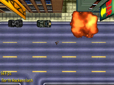 GTA 1 Download For PC Highly Compressed