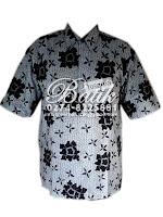 Jenis Motif Batik