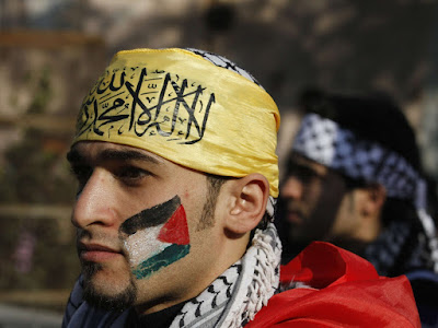 Autoridade Palestina comemora 51 anos do movimento Fatah invocando antissemitismo