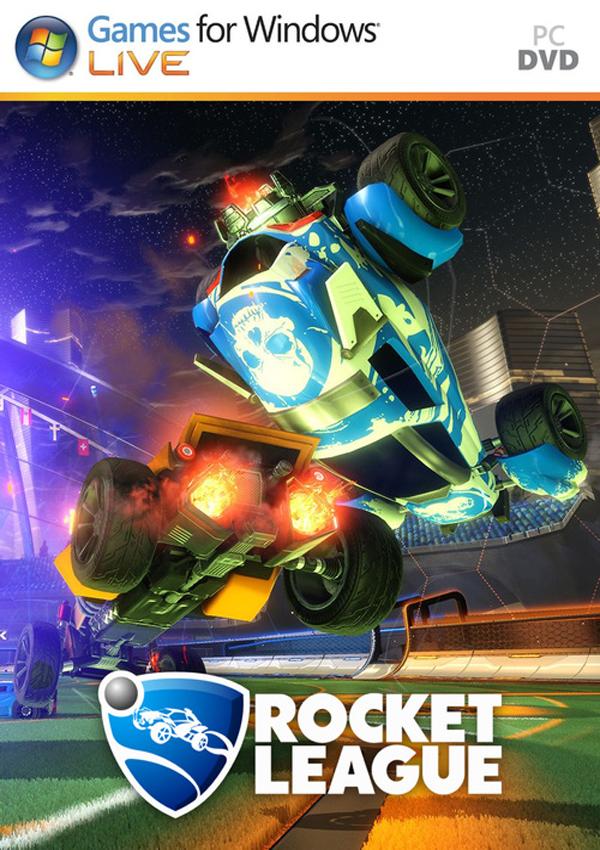 Download Rocket League-FLT Torrent | 1337x