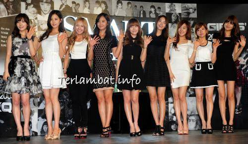 Foto SNSD Girls Generations 2013