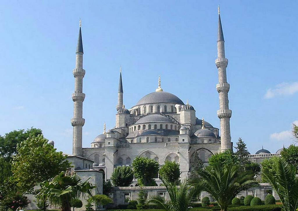 Ahmed Best Wallpapers Sultan Ahmed Blue Mosque Wallpapers Islamic Wallpapers Kaaba