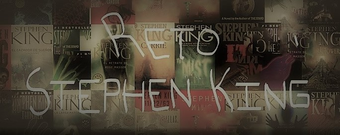 Reto - Stephen King