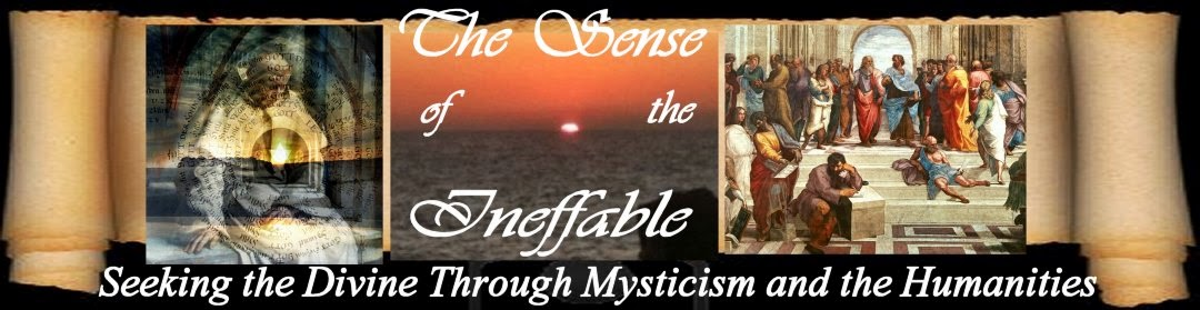 The Sense of the Ineffable