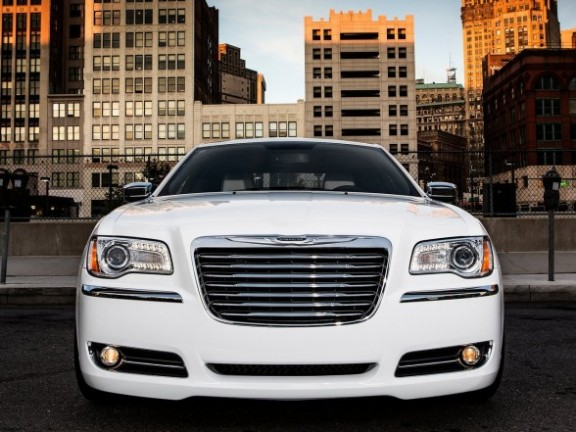 New 2013 Chrysler 300 Motown Edition New Car Pictures