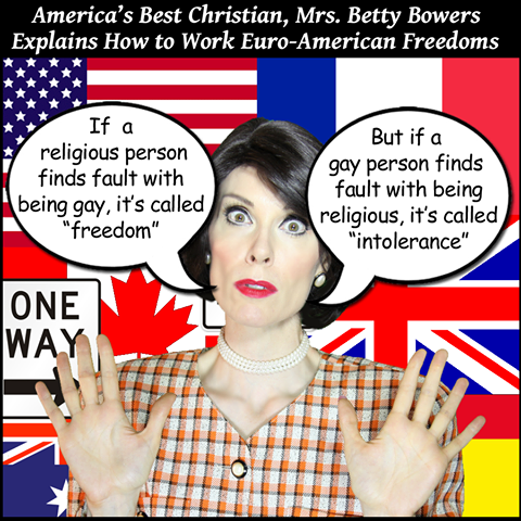 https://www.facebook.com/pages/Mrs-Betty-Bowers-Americas-Best-Christian/312383761871