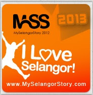 My Selangor Story 2013