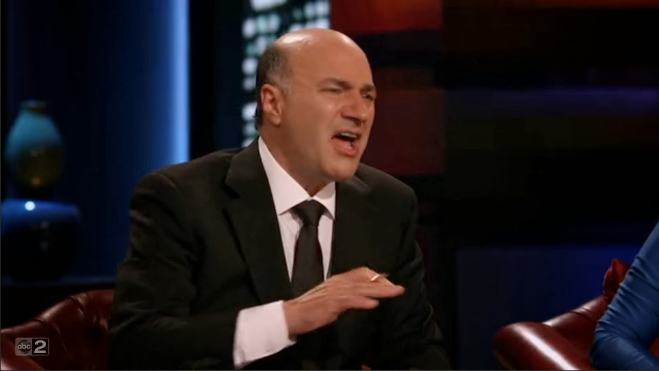 shark tank bad sales deal