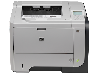 Driver HP LaserJet Enterprise P3015dn Printer – Download & install Instruction