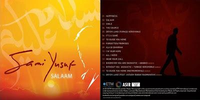 sami yusuf salaam