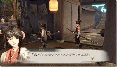 Foranimeku - Toukiden English Patch
