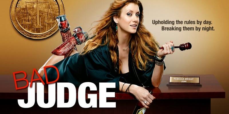 Bad Judge Week Tv Sept Episode Awards Review