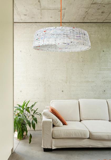 Lampa Hoc Barbórka Dizajn