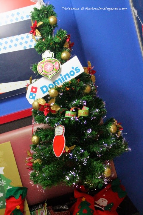 New frontiers of the latest happenings: Year End Festive Treats at ...