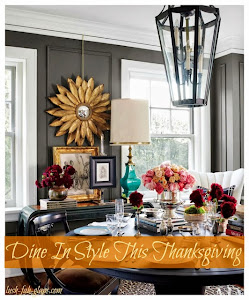 Fabulous reasons why we love thanksgiving!