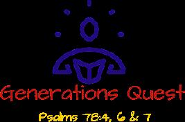 Generations Quest