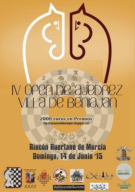 IV Open Villa de Beniajan