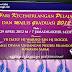Candid Graduasi SAMMPS 2012