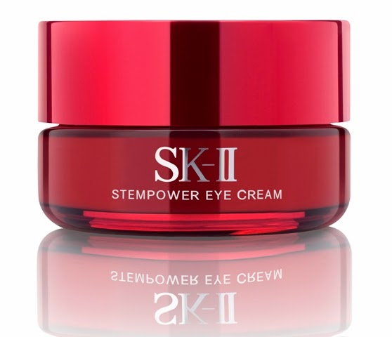SK-II Stempower Eye Cream, Sk-II, Stempower, Eye Cream, Anti Aging