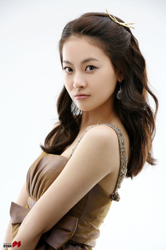 Oh Yeon Seo - Gallery Photo Colection