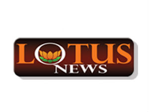 Live Watch Lotus News TV Streaming Online