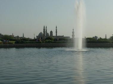 Muhamad Ali Mosque