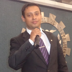 Prof. Danilo Alves