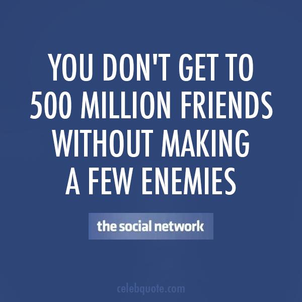 Facebook Greatest Quotes