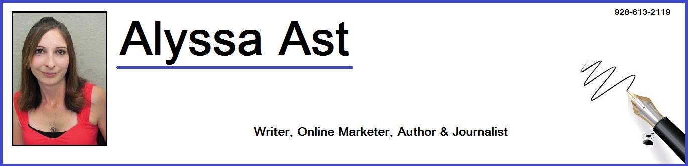 Alyssa Ast