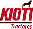 Kioti Tractores