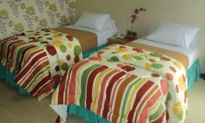 Fasilitas Hotel Seulawah Resort dan Cafe Batu