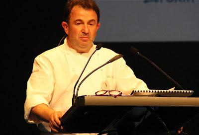 Martin Berastegui Gastronomika Blog Esteban Capdevila