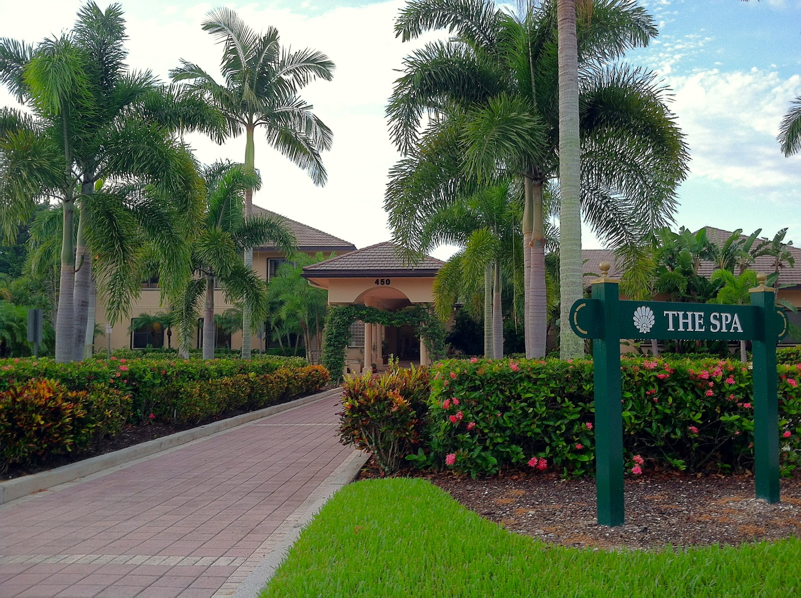 PGA National Resort - Check-In Florida ~ The World of Deej
