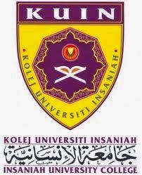 Jawatan Kerja Kosong Kolej Universiti INSANIAH (KUIN) logo www.ohjob.info november 2014