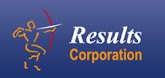 Click the logo below to learn more about Results Corporation