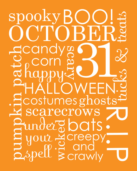you might remember this fun halloween word art printable i created last year