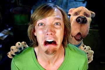 Scooby blog personagens - Scooby doo sammy ...