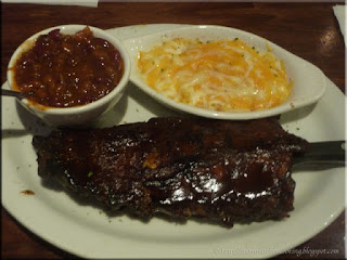 WildSide Baby Back Ribs