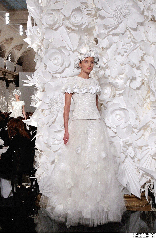 grace designs  large paper flowers