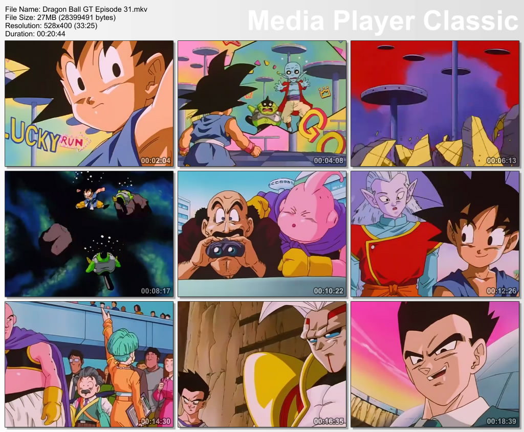 Dragonball z all episodes in hindi free Fast Download