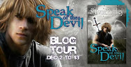Speak of the Devil Blog Tour & Giveaway!