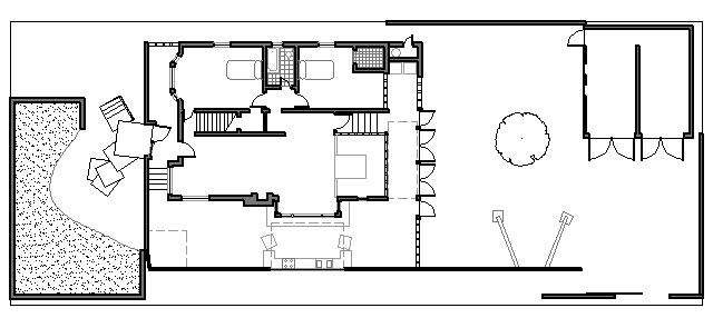 Jed Liu Arch1201 Blog Arch1201 Design Studio 3 Project