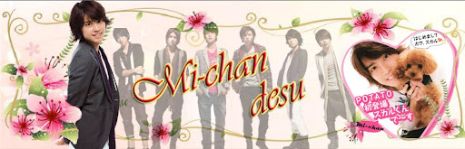 Mi-chan