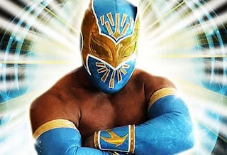 sin cara wallpaper