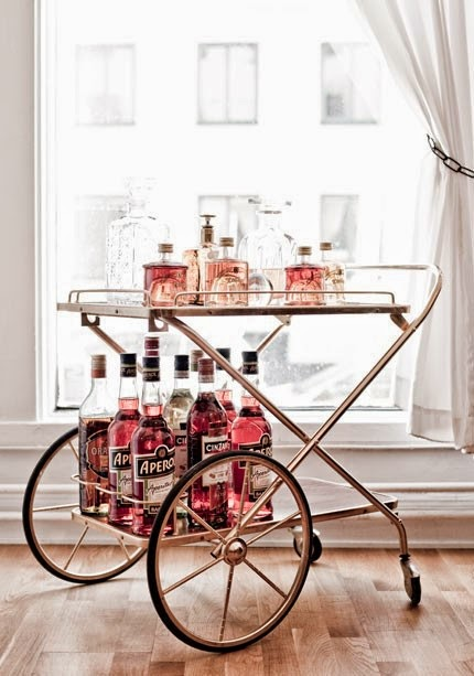 Furnitures] El mueble bar: un must have! – Virlova Style